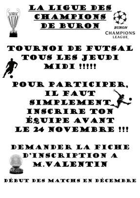 Affiche info LDC BURON .jpg