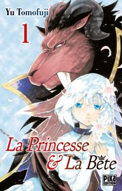 la princesse et la bête